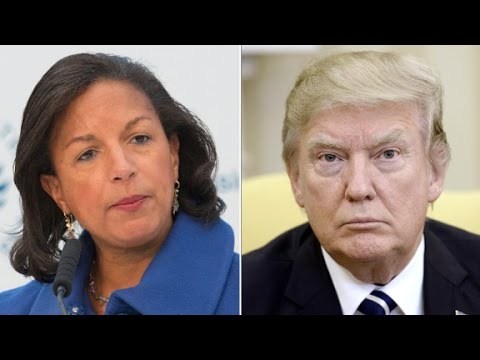 NYT: Trump says Rice may have committed crime