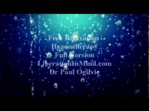 Free Relaxation Hypnosis -
