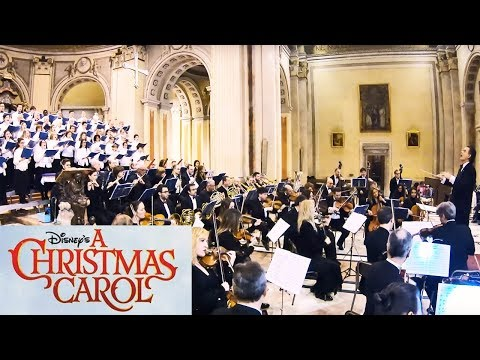 A. Silvestri, Touch my robe - Ark! the herald angels - A Christmas Carol - LIVE Ars Cantus