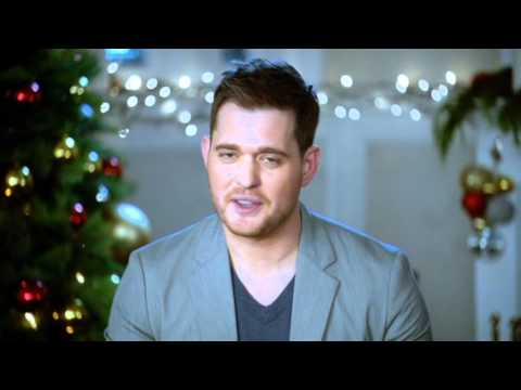 "Michael Bublé: ""Christmas Greetings"" (Part 1)"