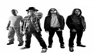 Boomerang - Tetapkanlah Hatimu (Official Lyrics Video)