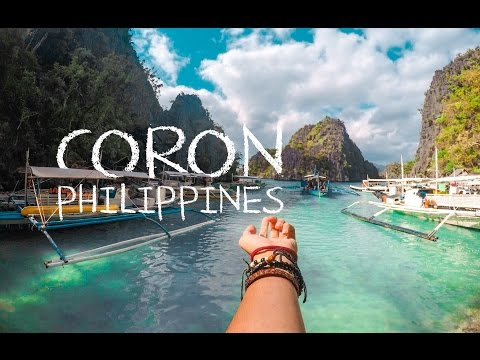 CORON, PARADISE OF PHILIPPINES for budget backpacker (Day 4-5) | BackpackerTampan