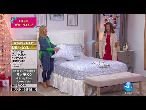 HSN | Cottage Collection Holiday Home 11.07.2017 - 04 PM