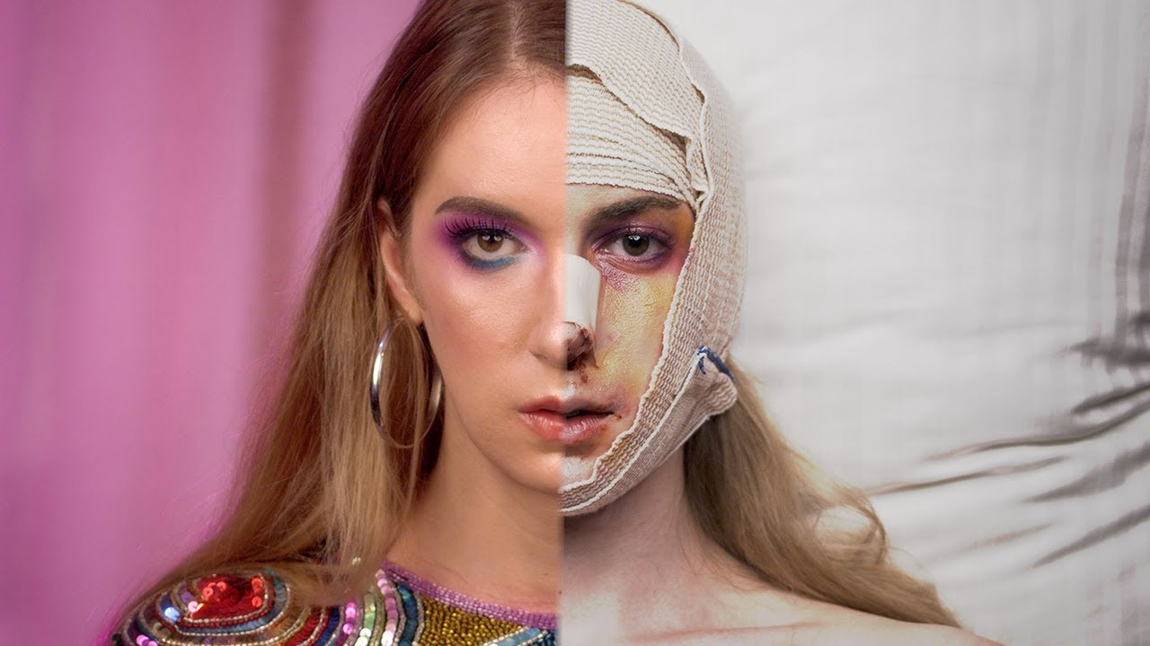 beauty contrapoints