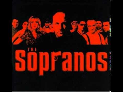 Alabama 3 - Woke Up This Morning / The Sopranos theme song (Rensus Remix)