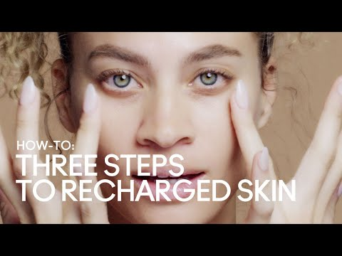 HOW TO: Three Steps to Recharged Skin | MAC Cosmetics