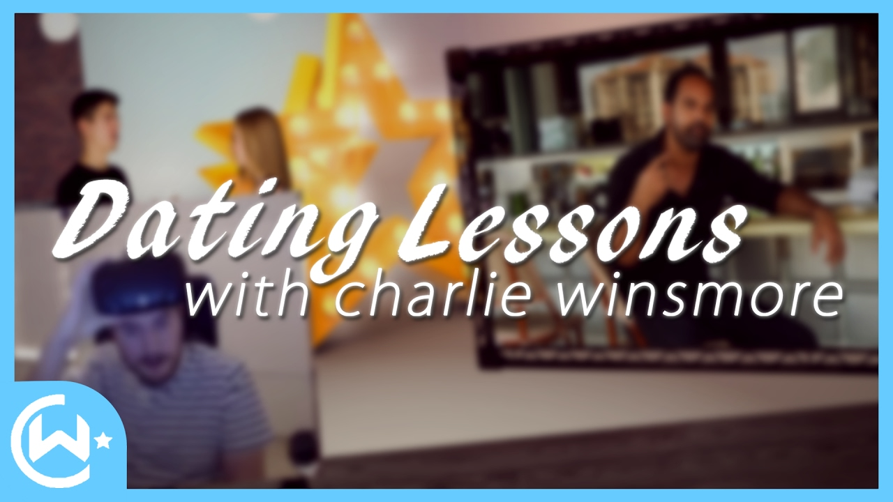dating lessons vr