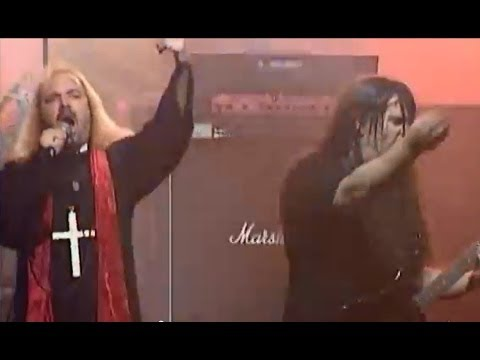 Solitude Aeturnus - 9th Day: Awakening (live)