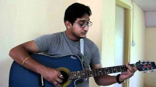Maine mere jana emptiness femail version cover by montu.avi