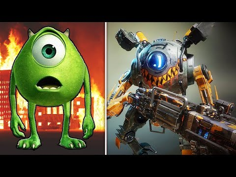 Cartoon characters as Robots 2017 | Cyborg Version | All New Characters
