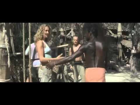 Trailer (1): The Beach (2000) [CZ]