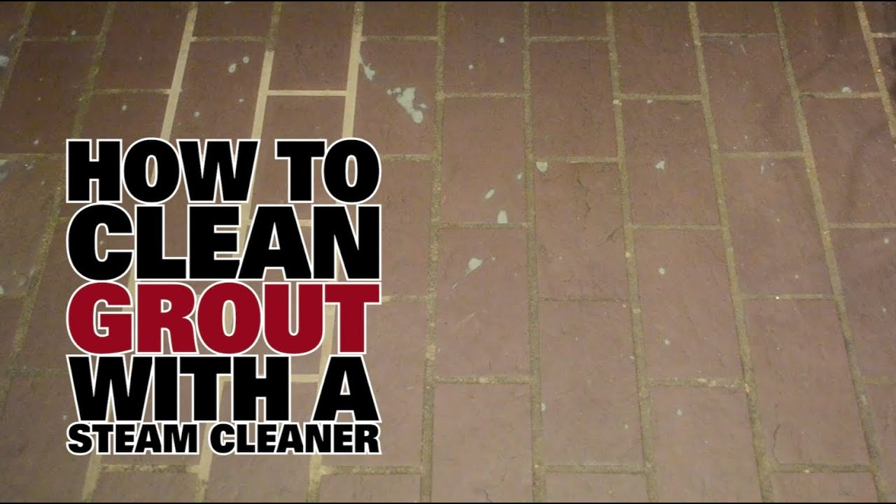 How to steam clean grout dupray steam cleaners youtube how to steam clean grout dupray steam cleaners dailygadgetfo Image collections