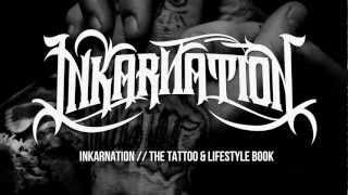 INKARNATION - Tattoo & Lifestyle Book Teaser