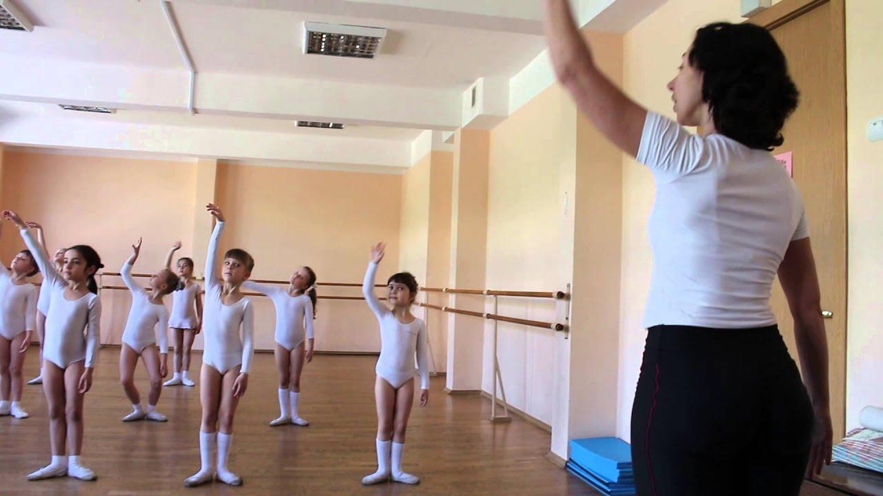 детский балетный открытый урок фото привезти