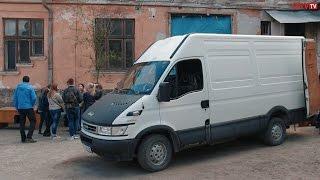 Буковинці зібрали черговий вантаж для бійців АТО