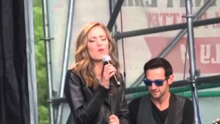 Laura Osnes - Love Will Come and Find Me Again (Live @ Elsie Fest 2015)