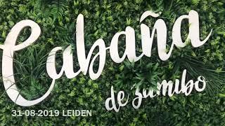 Cabaña De Zamibo 2019 (#Dudeentertainment)