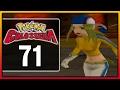 Pokémon Colosseum - Episode 71