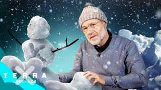 Gibt es zwei identische Schneeflocken? | Harald Lesch