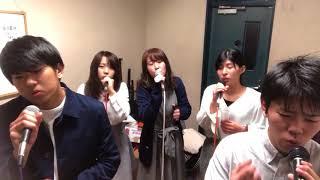 Gambar cover 【アカペラ】ただ…逢いたくて/EXILE