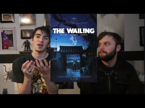The Wailing (2016) REVIEW