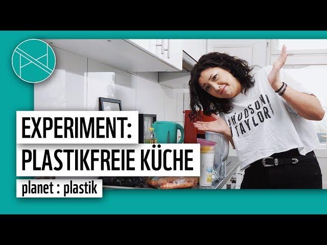 Experiment: Plastik Detox in der Küche - Tipps & DIYs | planet : plastik | planet : panda