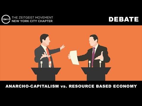 TZM NYC DEBATE:  Is Market-Capitalism As Good As It Gets?