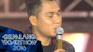 """Armada """" Pulang Malu Tak Pulang Rindu """" - Gemilang Roadshow (14/2)"""