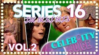 Series 16...The Best Bits | Vol.2 | Celeb Juice