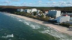 Polnische Ostseeküste Misdroy