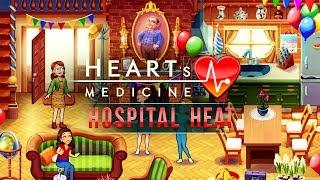 КОНЕЦ ► Heart's Medicine - Hospital Heat #15