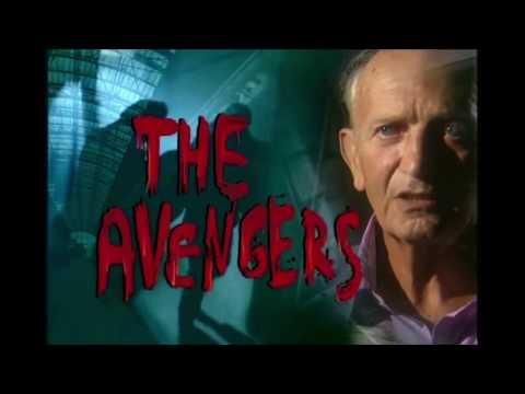 Yarin Kimor on The Avengers,  in conversation with Netanel Semrik, ContentoNowTV