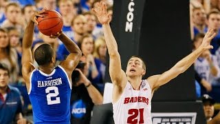 Clutchest Shots in College Basketball History (Part 2)