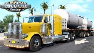 Kolejne mandaty - American Truck Simulator | (#40)
