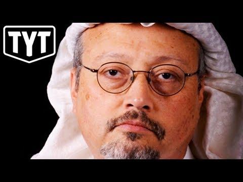 Jamal Khashoggi UPDATE And Republicans Respond To Alleged Royal Saudi Plot