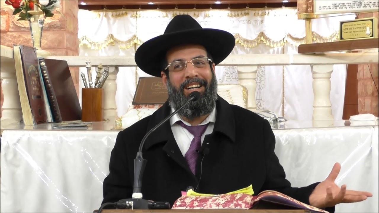 הרב יעקב ישראל כץ איך זוכים לאור הגנוז בדורנו