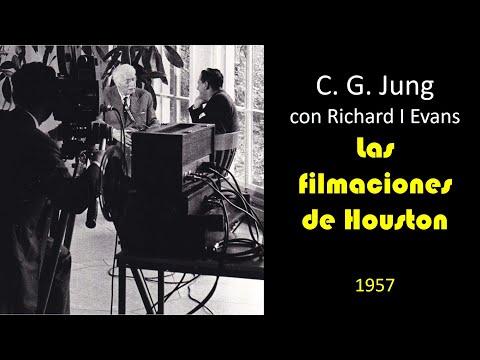 Jung - Las filmaciones de Houston (1957) Completo.
