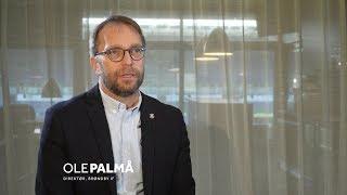Ole Palmå: Vi skaber noget, der er unikt   brondby.com