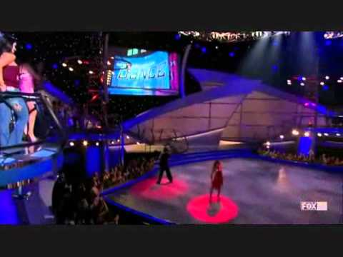 107 Nick and Kamilahs' Tango (Part 1 The performance) Se1Eo8
