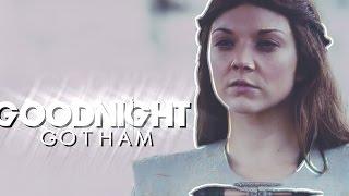 goodnight gotham.