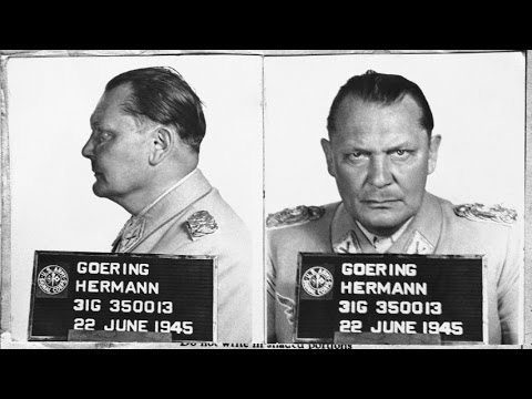 Top 10 Notorious Nazis