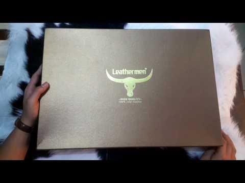 Khám Phá áo Khoác Da Xịn Leathermen