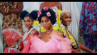 Spice Diana Ft Zuchu - Upendo (Official Video)