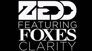 Zedd - Clarity (Orchestral Mix by MrFanatiq)