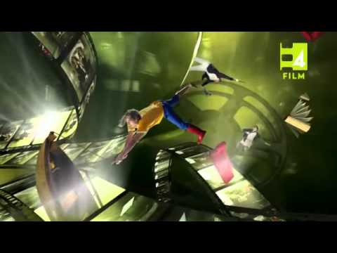 TV4-Film vinjett 2010