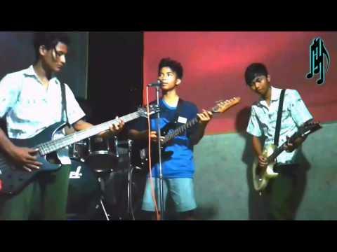 Kangen band - Cinta Yang Sempurna  versi Amburadul