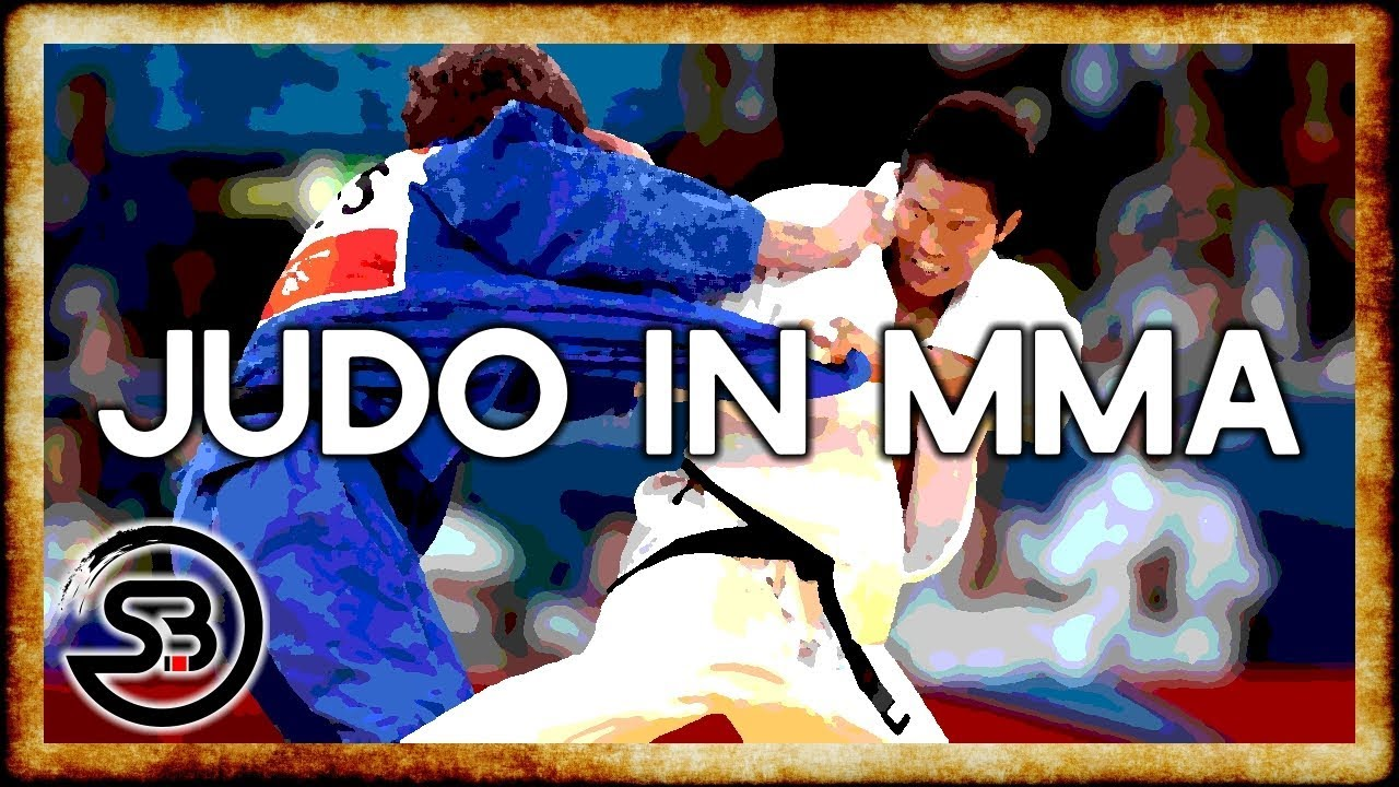 Integrating Judo and BJJ for Effective, Holistic Grappling