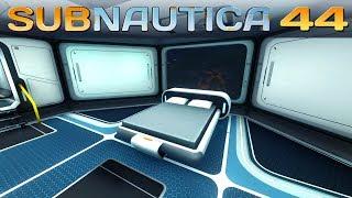 Subnautica #44 | Schon nett so ein Doppelbett | Gameplay German Deutsch thumbnail