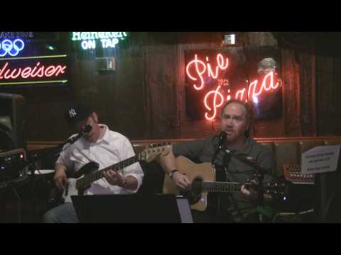 Dear Prudence (acoustic Beatles cover) - Mike Masse and Jeff Hall