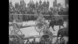 Екатеринбург 1918–1919 гг